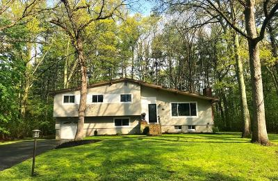 Sudbury Single Family Home For Sale: 87 Barton Dr