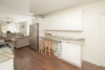 Brockton Single Family Home For Sale: 2 N Quincy St