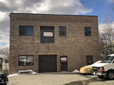 Everett Multi Family Home For Sale: 340 Main Street