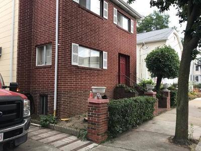 Medford Multi Family Home Under Agreement: 119-121 First Street