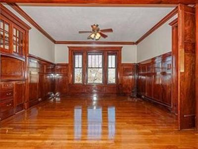 Condo/Townhouse For Sale: 452 Park Drive #15