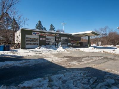 MA-Worcester County Commercial For Sale: 1022 Main St