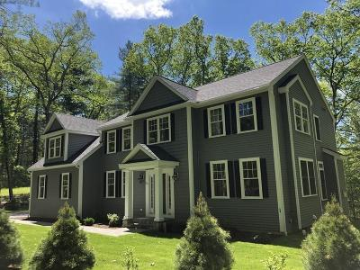 Wayland Single Family Home For Sale: 23 Claypit Hill Rd.
