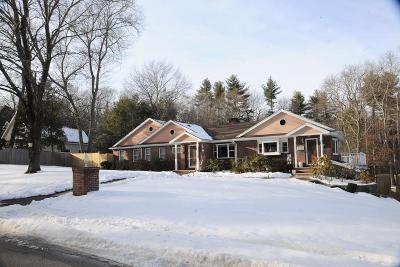 Canton Single Family Home For Sale: 10 Osage Rd