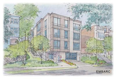 Brookline Condo/Townhouse For Sale: 158 Winthrop Road #5