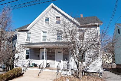 Malden Condo/Townhouse For Sale: 109-111 Medford St #2