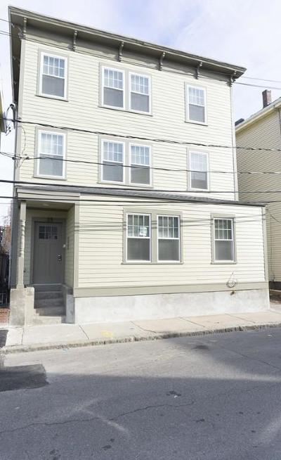 Somerville Condo/Townhouse For Sale: 33 Merriam St #3