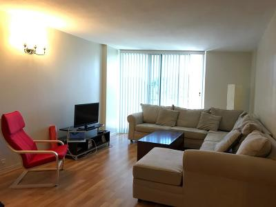 Brookline Rental For Rent: 19 Winchester St. #510
