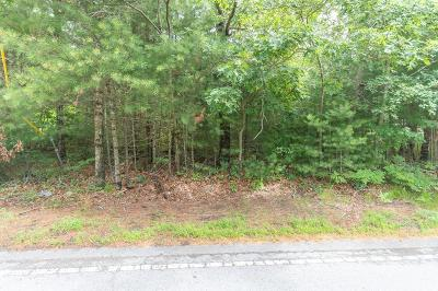 Plymouth Residential Lots & Land For Sale: 906 Long Pond Rd