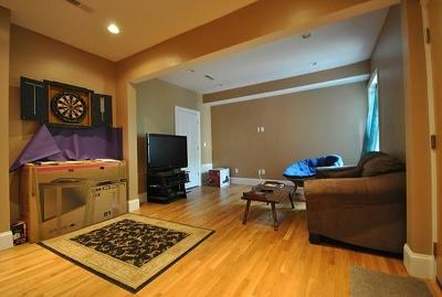 Brookline Rental For Rent: 1592 Beacon Street #2
