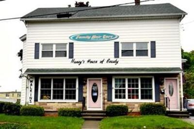 Webster Multi Family Home For Sale: 3 Lake Street