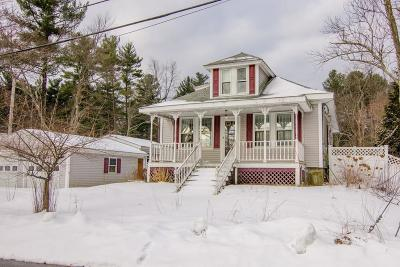 Methuen Single Family Home Contingent: 63 Lyndale Ave