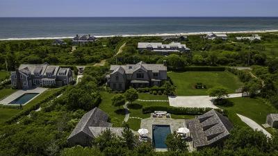 MA-Nantucket County Single Family Home For Sale: 22 Nonantum Ave