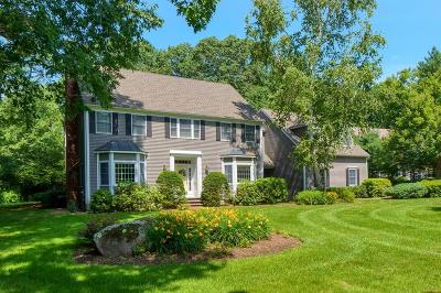 Acton Single Family Home For Sale: 59 Stoneymeade Way