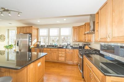 Brookline Rental For Rent: 53 Winslow Road #A
