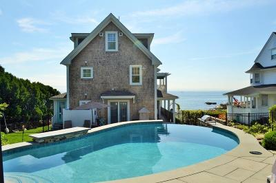 Gloucester MA Single Family Home For Sale: $2,399,000