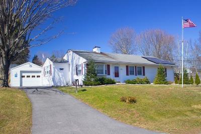 Framingham Single Family Home For Sale: 26 Janebar Cir
