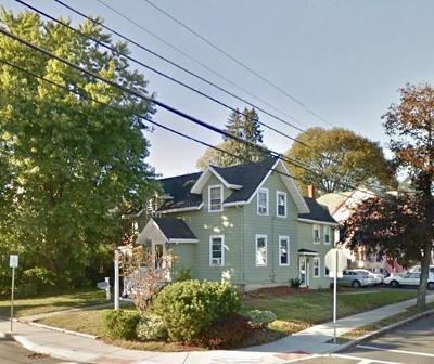 Melrose Multi Family Home For Sale: 73 Essex Street
