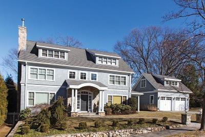 Newton Single Family Home For Sale: 20 Elizabeth Circle