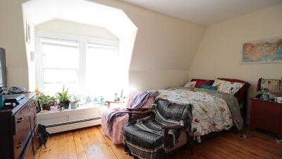 Brookline Rental For Rent: 3 High St Place #3