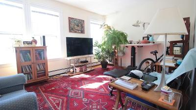 Brookline Rental For Rent: 3 High St Place #2