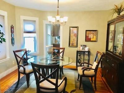 Somerville Multi Family Home For Sale: 18 Walnut Road