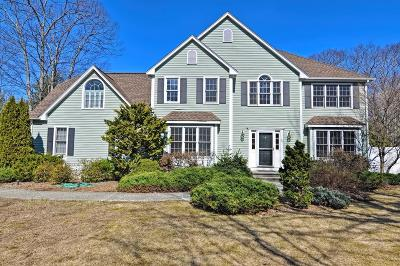 Hopkinton Single Family Home For Sale: 36 Blueberry Lane