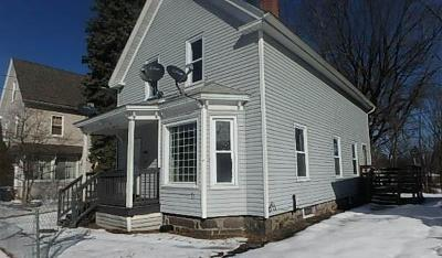 Methuen Single Family Home Contingent: 7 Craven St