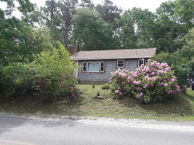 Plymouth Single Family Home For Sale