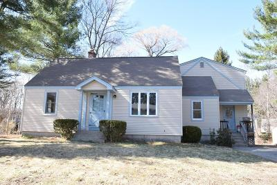 Northborough Single Family Home For Sale: 68 Northgate Rd