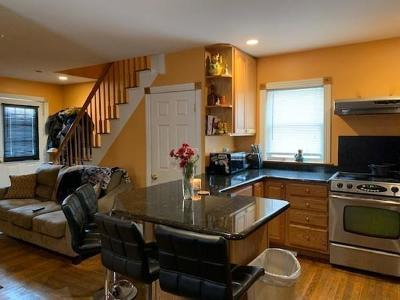 Lowell Single Family Home For Sale: 45 W 4th St