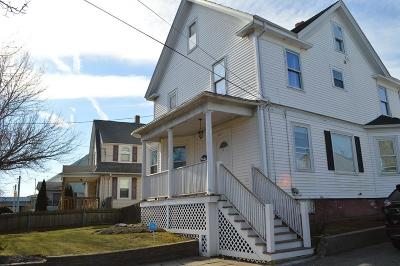 East Providence Single Family Home For Sale: 927 Broadway