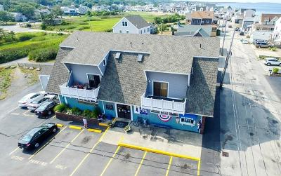 Scituate Multi Family Home For Sale: 160 Turner