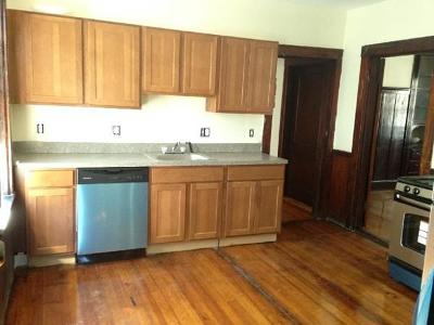 MA-Suffolk County Rental For Rent: 25 Thornley #1