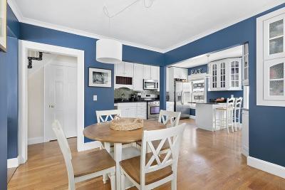 Condo/Townhouse For Sale: 53 Sedgwick #B
