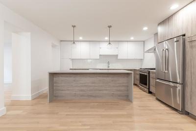 Multi Family Home For Sale: 55 E Springfield St