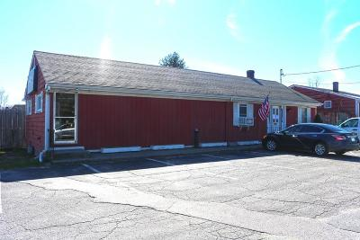 MA-Bristol County Commercial For Sale: 2452 Gar Highway