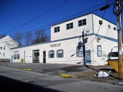 RI-Providence County Commercial For Sale: 79 Roland Street