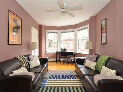 Condo/Townhouse For Sale: 242 North #3