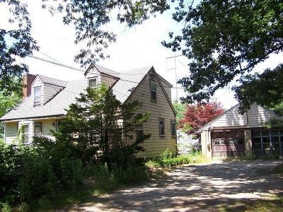 Tewksbury Single Family Home For Sale: 181 Pine St
