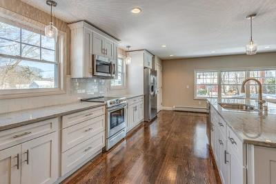 Rockport Condo/Townhouse For Sale: 11 Seagull St #B
