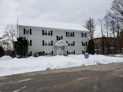 Attleboro Multi Family Home Under Agreement: 193 Knight Ave