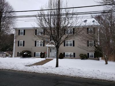 Attleboro Multi Family Home For Sale: 96 Maple Street
