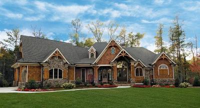 Franklin Single Family Home For Sale: 137 Mastro Drive