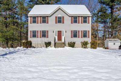 Wilmington Single Family Home For Sale: 12 Seneca Ln