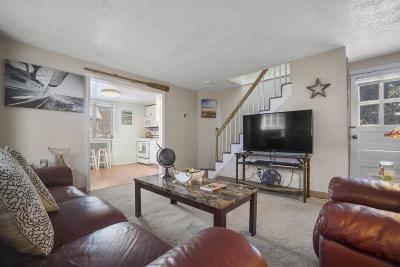 Weymouth Single Family Home For Sale: 11 Massasoit Road