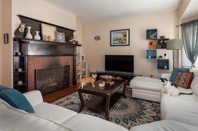 Brookline Multi Family Home For Sale: 101-103 University Rd