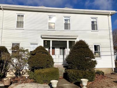 Franklin Single Family Home For Sale: 71-B N Park St