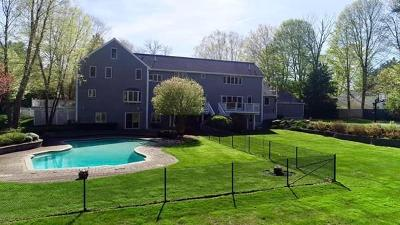 Norwell MA Multi Family Home For Sale: $1,199,000