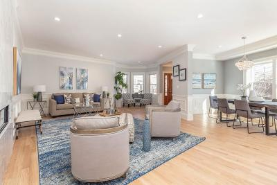 Brookline Single Family Home Contingent: 84 Westbourne Terrace #084